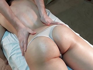 Xpress massage for MILF