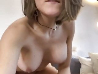 Petite Sexy Wife 5 Blowjob And Fuck With Hubby