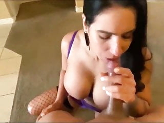POV Latina Wife