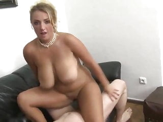 MOM with Shaved Pussy