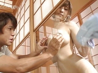 Honoka Orihara :: Lovely Housekeeper Serves With Shaking Big
