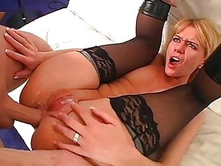 under fucked milf get what she deserves